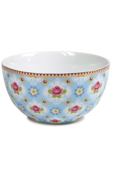 Bowl Blossom Blue - 15 cm