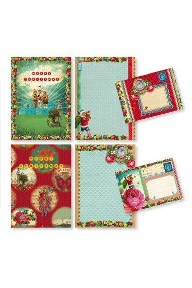 Box Weihnachtskarten 08