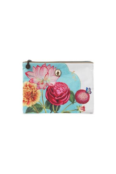 Royal flache Kulturtasche M multicoloured