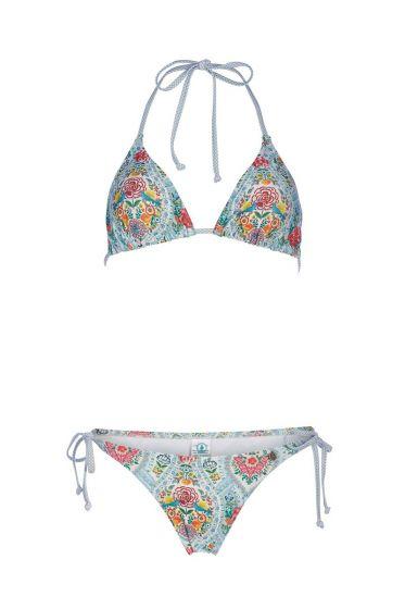 Bikini Set Melody Ecru