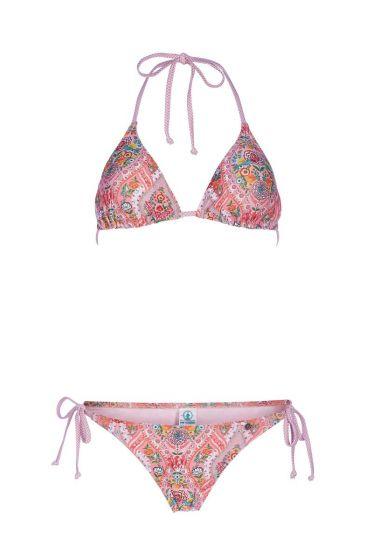 Bikini Set Melody Pink