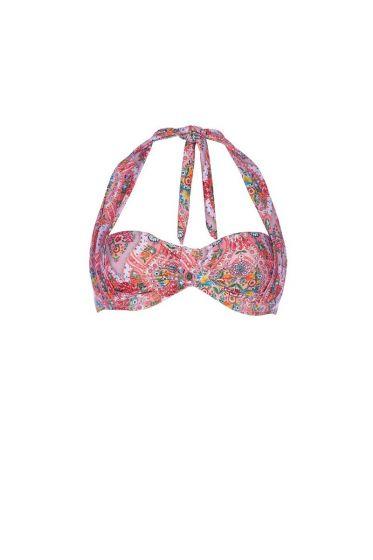 Bikini Top Melody Roze