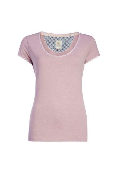 Top Melee Vintage Pink