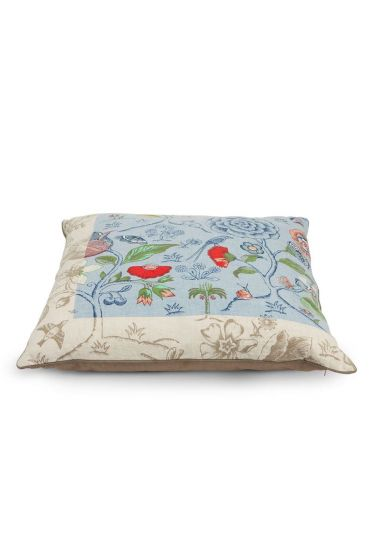 Cushion Spring to Life Blue