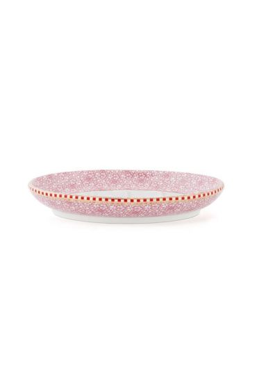 Soap Dish Spring to Life Pink