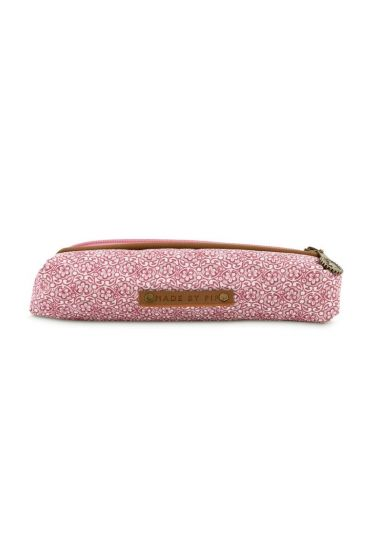 Cosmetic Bag Spring to Life Pink