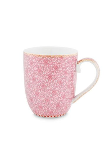 Petit mug Flo Spring to Life Rose