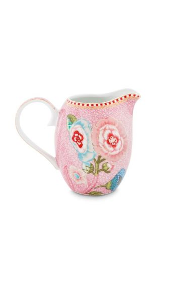 Spring to Life Jug Small Pink