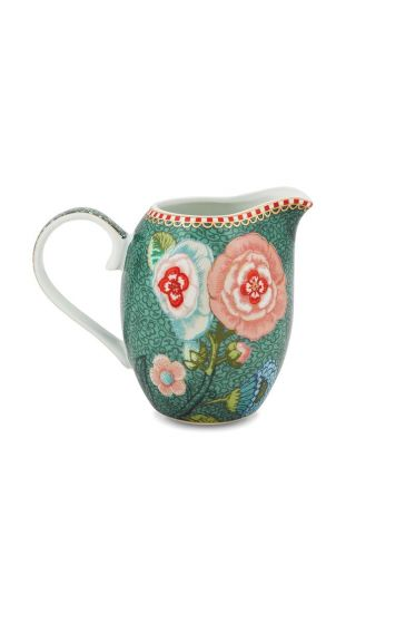 Spring to Life Jug Small Green