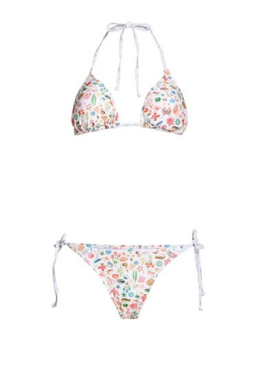 Bikiniset Little Sea off-white