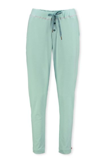 Broek Melee Light Blue
