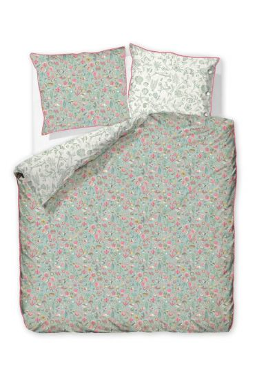 Duvet cover Little Sea Green