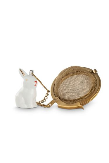 Spring to Life Tea Infuser
