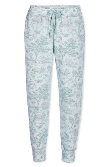 Trousers Hide and Seek blue