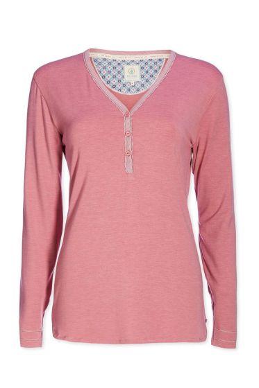 Top longsleeve Melee pink