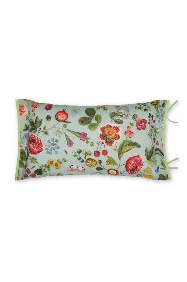 Cushion Woodsy rectangle green