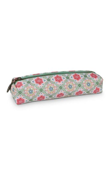 Pencil case mini round Hide and Seek