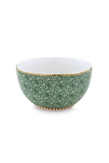 Spring to Life Bowl 9,5 cm green