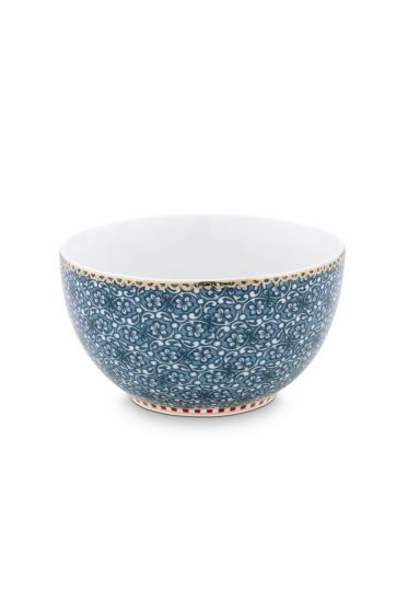 Spring to Life Bowl 9,5 cm blue