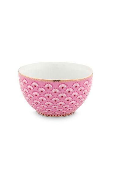 Floral Bowl Bloomingtails 9,5 cm Pink