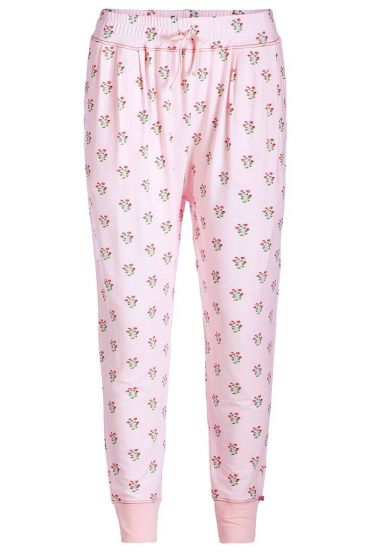 Long trousers Upsy Daisy pink