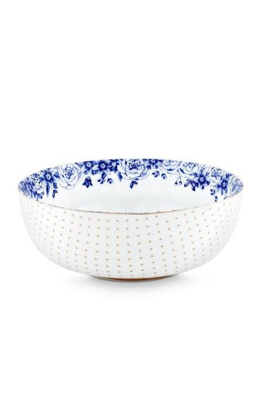Royal White Bowl 20 cm
