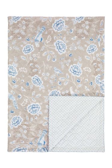 Quilt Indian Roses