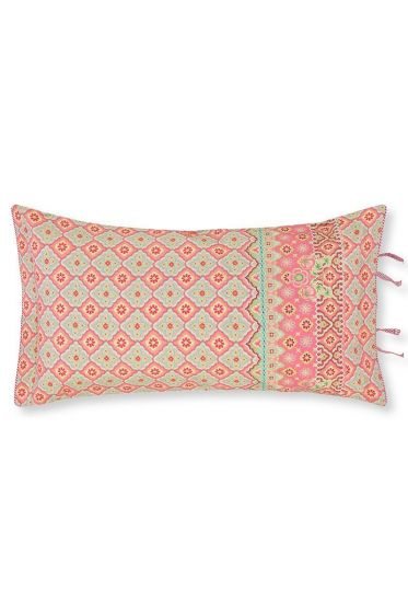 Cushion Nilgirig square Pink