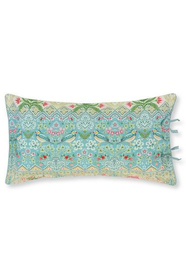 Cushion Darjeeling rectangle Multi