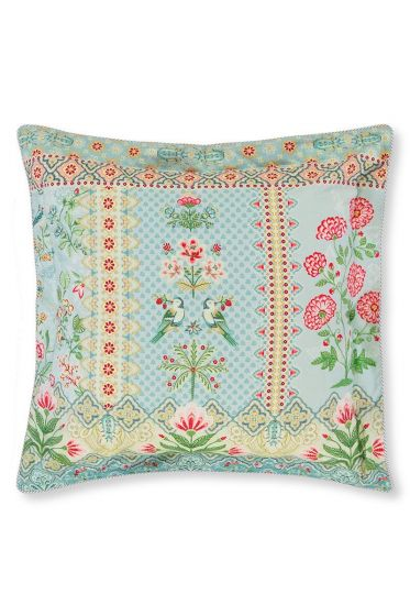 Cushion Darjeeling square Multi