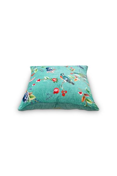 Cushion Birdy Green