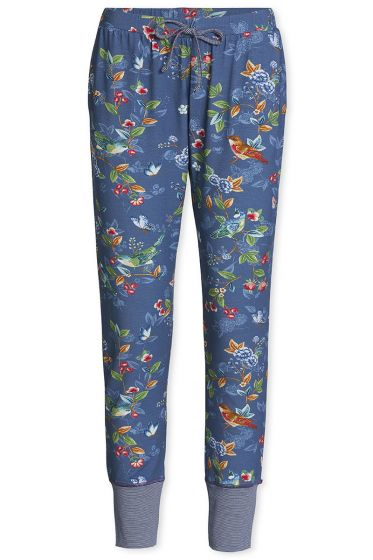 Trousers Long Birdy Blue