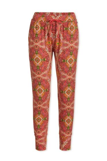 Trousers Long Moon Delight Pink