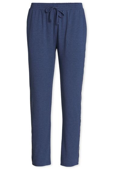 Trousers Long Melee Dark blue
