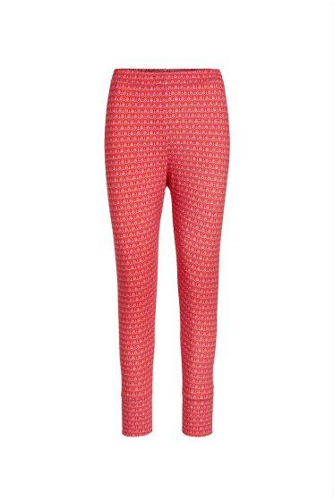 Bodhi-3/4-trousers-rococo-red-pip-studio-51.502.007-conf