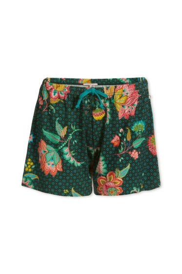 Trousers Short Jambo Jasmin Green