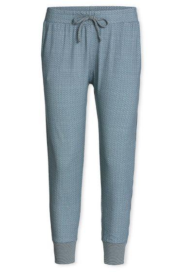 Lange broek Kamini groen