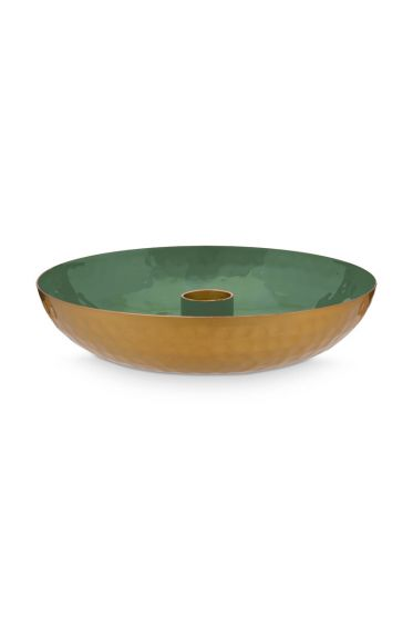 candle-tray-small-green-16-cm-1/12-pip-studio-51.092.060