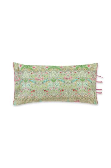 Cushion rectangle Darjeeling Khaki