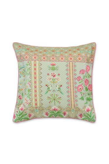 Cushion square Darjeeling Khaki