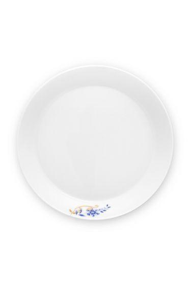 deep-plate-royal-stripes-21.5-cm-4/24-white-pip-studio-51.001.246