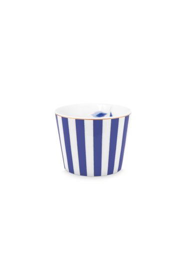 egg-cup-royal-stripes-6/48-blue-white-pip-studio-51.011.029