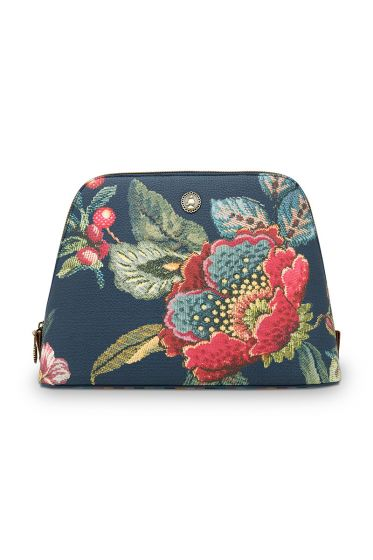 large-cosmetic-poppy-stitch-in-blue-with-flower-design-and-zipper