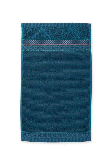 Gastendoek-soft-zellige-donkerblauw205579