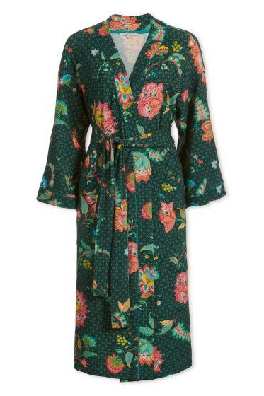 Kimono Jambo Jasmin Green