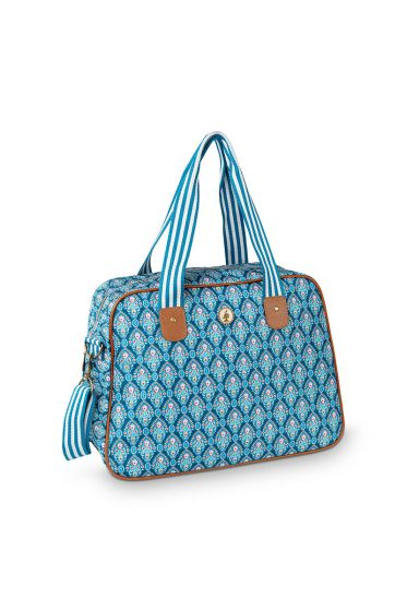 Bowlingbag Indian Festival  Blue