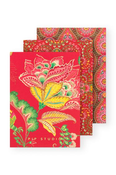 set-of-3-notebooks-a6-moon-delight-red-pip-studio-14003074