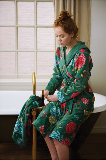 bathrobe-good-evening-green-205552
