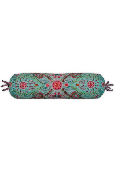 Neck roll Sultans Carpet Green
