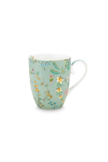 porcelain-mug-large-jolie-flowers-blue-green-yellow-flowers-350-ml-6/36-51.002.244